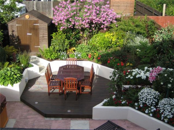 let 4 dream gardens landscape turn your dream garden into a reality